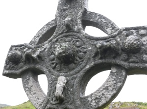 annedegruchy.co.uk image: Celtic Cross
