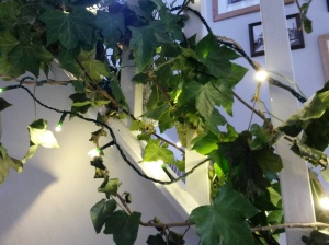 annedegruchy.co.uk image: ivy and lights