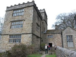 15 North Lees Hall 1