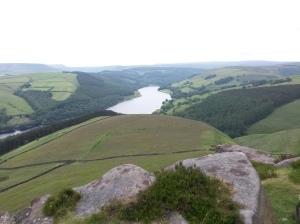 annedegruchy.co.uk image: View from Derwent Edge