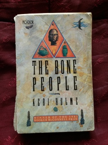 annedegruchy.co.uk image: book cover - The Bone People